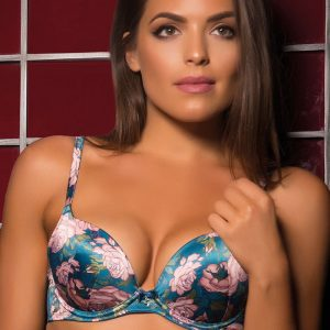Biustonosz Push-Up Gossard Rose