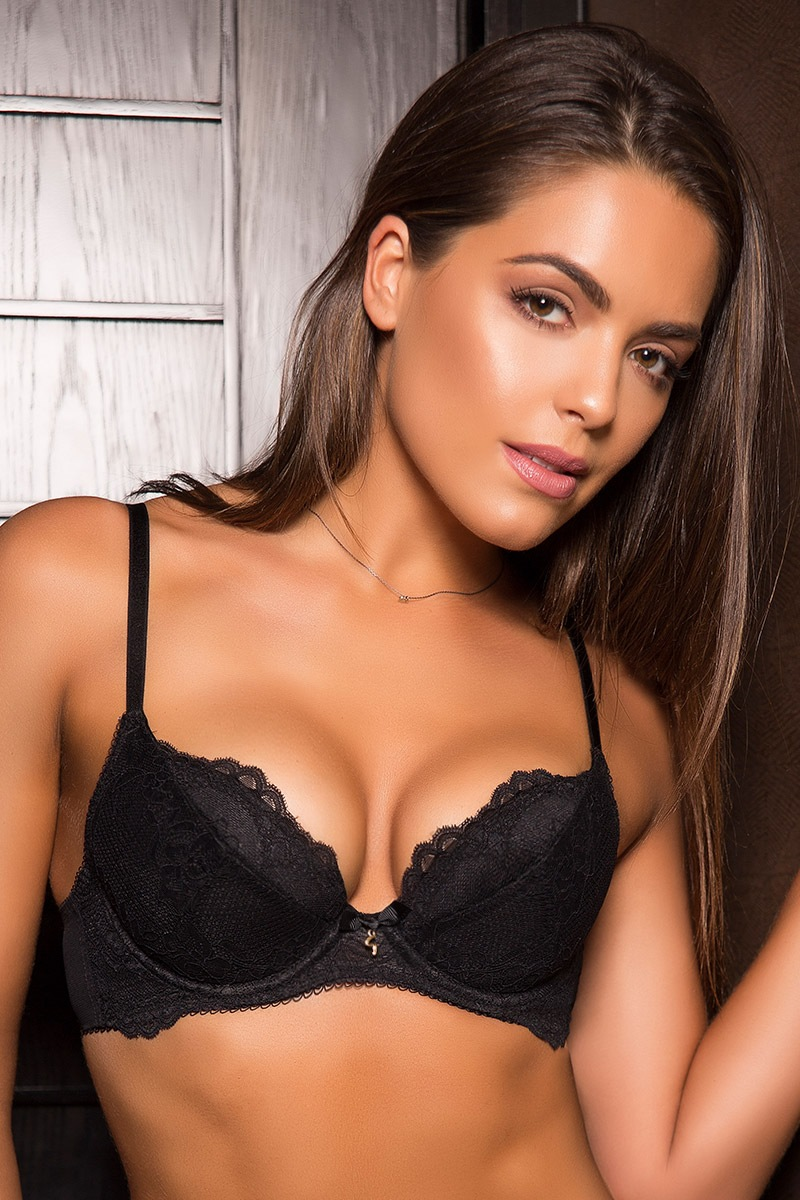 Biustonosz Gossard Super Push-Up